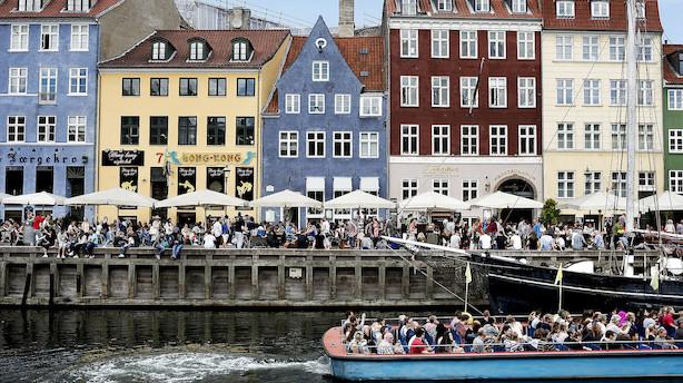 Debat: Store befolkningsændringer kalder på ny turismestrategi