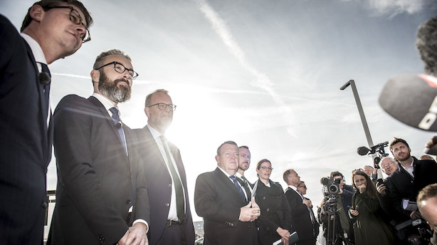 Debat: De danske mål bør hæves for at nå grøn vækst inden 2035