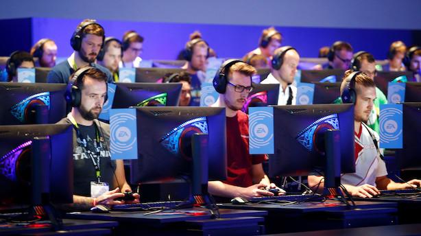 Gamingaktier blev banket ned i 2018: Er det nu, du skal investere i dem?