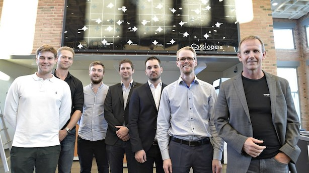 Kronik: Iværksætter-Danmark i global topklasse
