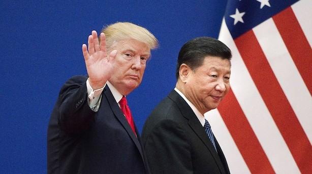 Kronik: Kinesiske stimuli vil løfte det danske marked, ikke skade det