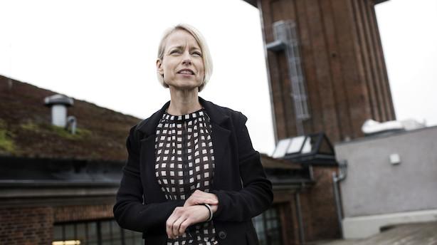 Debat: Det er et brancheansvar at hjælpe danskerne i lånejunglen