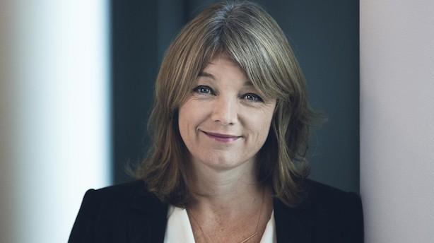 Kronik: Er der ingen kvalificerede kvinder i finanssektoren?
