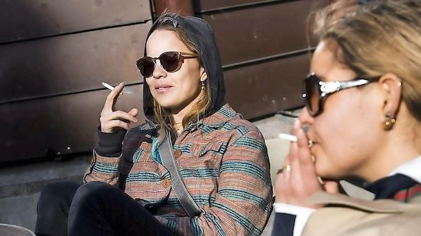 Børsen mener: Ingen saglige argumenter imod højere cigaretpriser