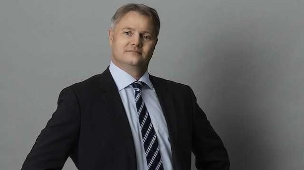 Bjørnskov: Den økonomiske lobbyisme vinder indpas