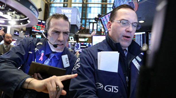 Aktienedtur truer: Rekordlave forventninger til den amerikanske regnskabssæson