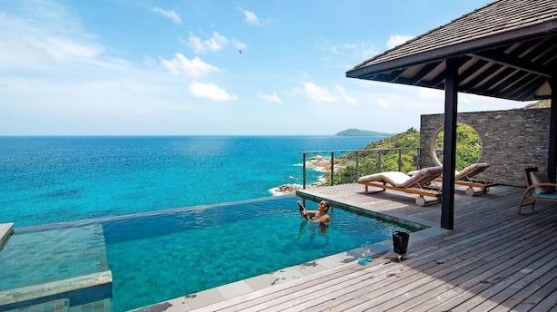 Få del i det gode liv på Seychellerne
