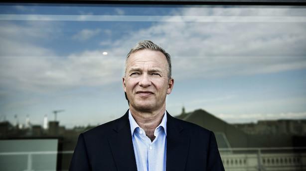 """Lars Tvede gør sig klar til aktienedtur i 2020: """"Der kommer med meget, meget stor sandsynlighed en recession"""""""