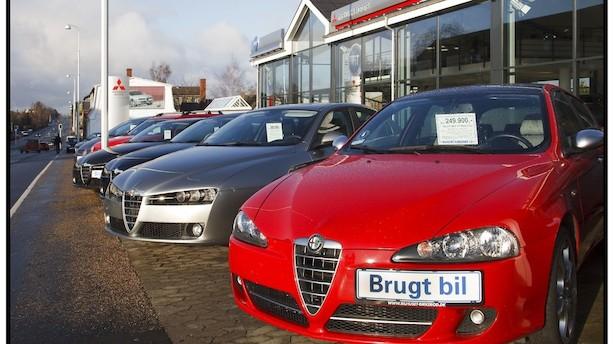 Kronik: Hvad er den retfærdige pris på en bil?