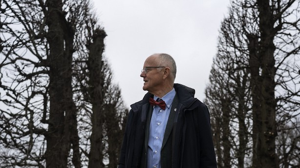 """Lars Kolind er 71 år og arbejder over 60 timer om ugen: """"Jeg sluttede min bestyrelseskarriere for nogle år siden, fordi bestyrelsesarbejde gennemgående er kedeligt"""""""