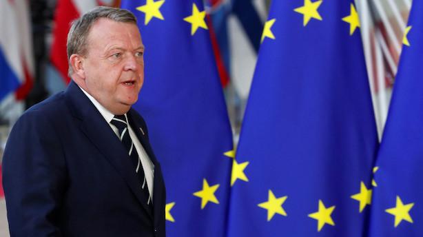 Kronik: Jeg gik ind i politik for at føre ny energi til Europa!