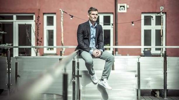 1800 kunder på fire år på hjemmemarkedet: Den danske fintech-virksomhed Pensopay klar til at jagte norske webbutikker