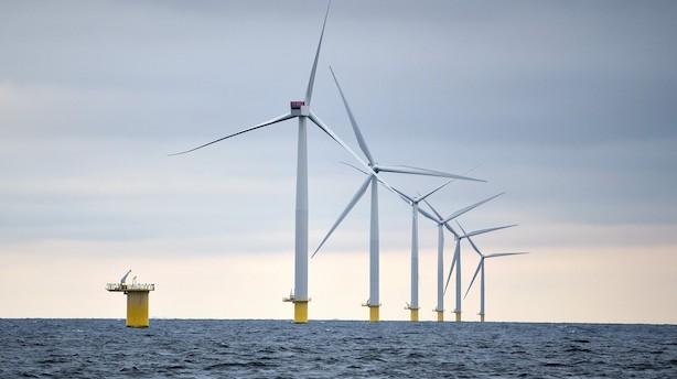 EU gør Danmark mere klimavenlig