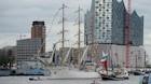 Det sker i maj: Månemænd, havnefest og kultkunst lokker i Europa