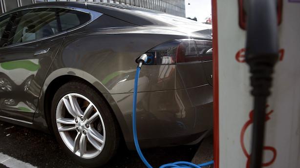 Kronik: Der lades op til en elbilsrevolution