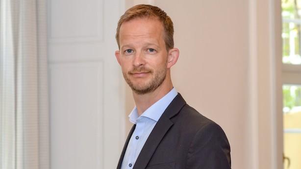 Anders Borup: Råderummet skal ikke bare bruges, det skal øges