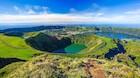 Førsteklasses wellness og vandring på Azorerne