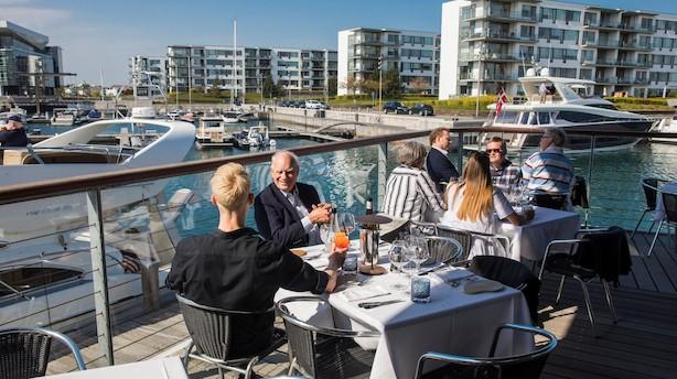 Madanmeldelse af Address Tuborg Havn fra borsen.dk
