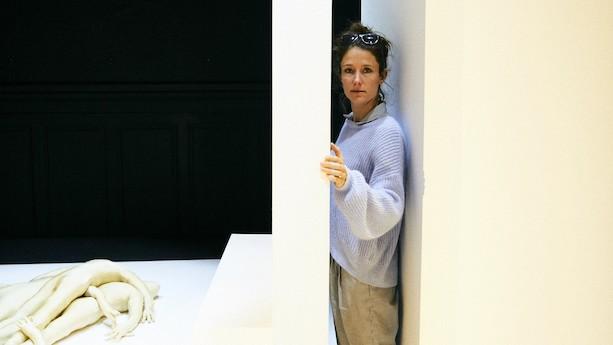 """Kirstine K. Høgsbro: """"Vi kan slet ikke leve uden håbet"""""""