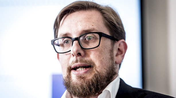 Simon Emil Ammitzbøll-Bille: Økonomien er uundgåeligt valgets vigtigste tema