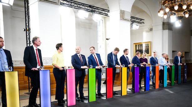Business angels: Der er udsigt til slingrekurs i vækstpolitikken efter valget