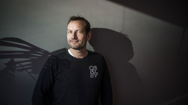 Kronik: Ikke heldigt, Martin Thorborg