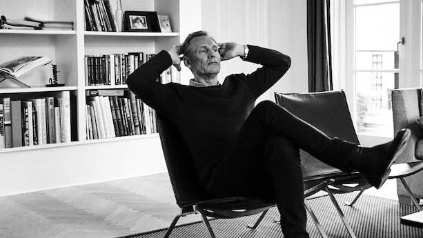 """Bo Rygaard har skabt sin egen personlige frihed: """"At tage initiativet fra et menneske er noget af det værste, du kan gøre"""""""