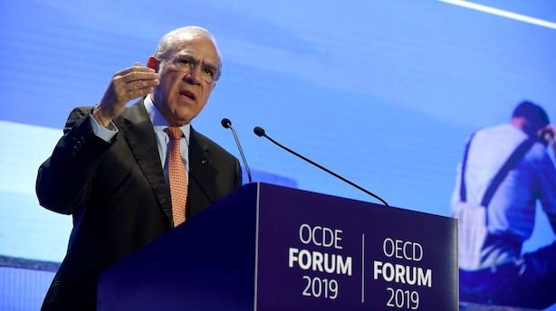Børsen mener: OECD's indirekte opsang til danske politikere falder på gold jord