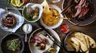 Mellemøstligt køkken på københavnsk luksushotel