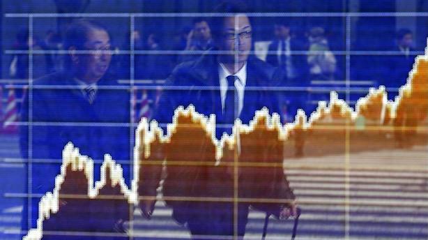 Invester i megatrends via ETF'er og hold omkostningerne nede