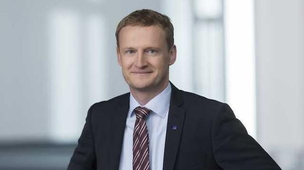 Allan Lyngsø: Diskussionen om overophedning er lagt på is