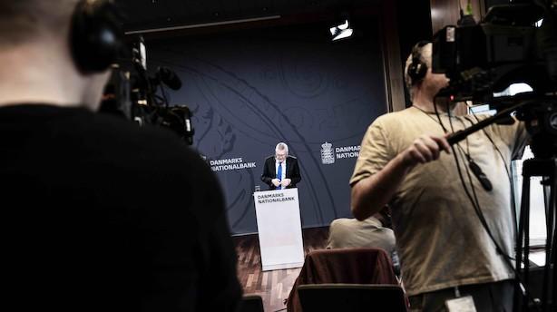 Ugen der kommer: Lars Rohdes syn på den finansielle stabilitet
