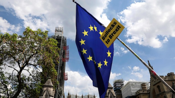 Kronik: Et valg med kæmpe betydning for Europa