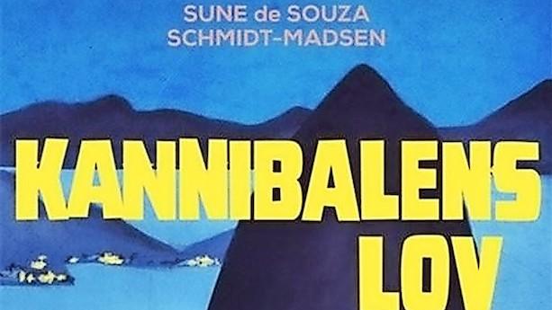 God dansk debutroman om dansk forbryder i Brasilien