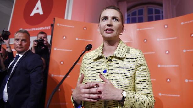 Debat: Respekter danskernes valg af de reformvenlige partier