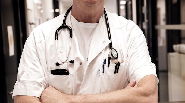 Ejer trækker 8,75 mia kr ud af dansk medikokæmpe