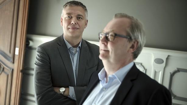Ny nordisk betalingsplatform kan gøre betalinger ti gange billigere