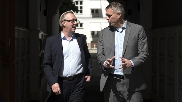 Seks nordiske storbanker vrager Nets til ny betalingsplatform: Mastercard snupper opgaven
