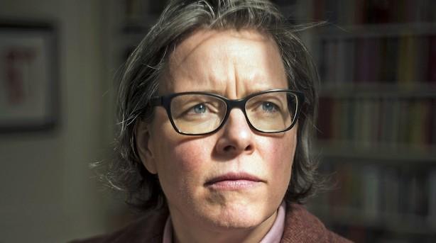 """Svensk forfatter: """"De narcissistiske og hedonistiske træk, der er i samtiden, bryder jeg mig ikke om"""""""