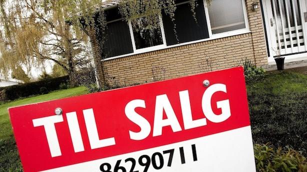Kronik: Overreguleringen på boligmarkedet er skadelig