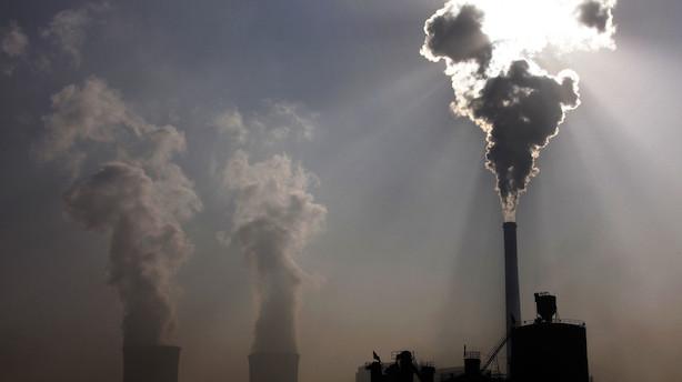 Kronik: Den grønne omstilling er CO2-bedrageri