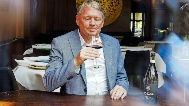 For enden af karrieren ligger en vingård
