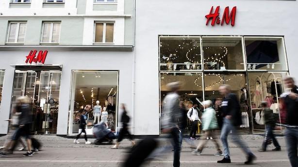Debat: Derfor undgår vi konkurser i Danmark