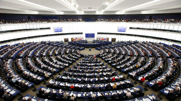 Kronik: Europas politiske fastlåsning er godt nyt for aktierne