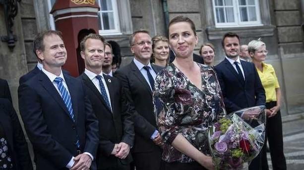 Niels Lunde: Regeringens klimapolitik er kæmpe chance for erhvervslivet - grib den