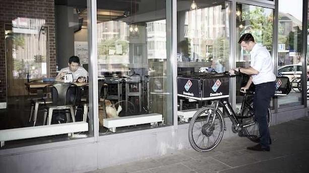 Efter fødevareskandale og kollaps i Domino's: Nu vil nye ejere åbne 120 pizzeriaer
