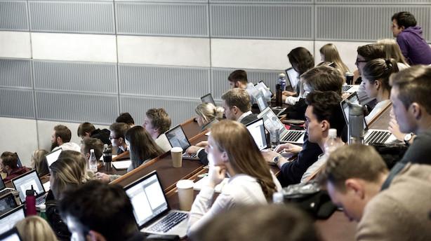 Debat: 5000 nye unge er på vej - har I rustet jer til dem?
