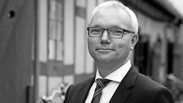 Jens Lundsgaard: Klimaforandringer kan blive en finansiel risiko
