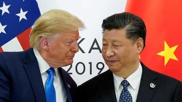 Børsen mener: Glædelig handelsaftale trodser G20-topmødet