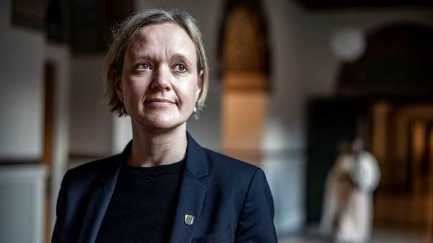 Cecilia Lonning-Skovgaard: Kære minister - lyt til virksomhedernes råb om hjælp